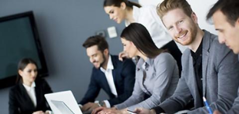 Offre d'emploi - CHARGE D'AFFAIRES  (H/F) PROTECTION SOCIALE ET COMPLEMENTAIRE