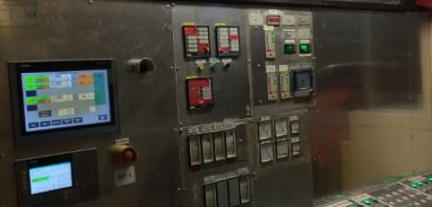 Offre d'emploi - Technicien en Automatisme F/H